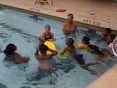 Swim Practice
