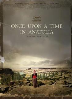 Nuri Bilge Ceylan Ödüle Doymuyor [64. Cannes]
