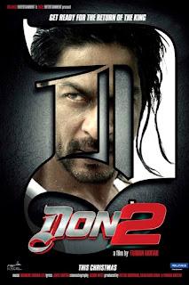 Don 2: A Perseguição Continua Legendado 2012