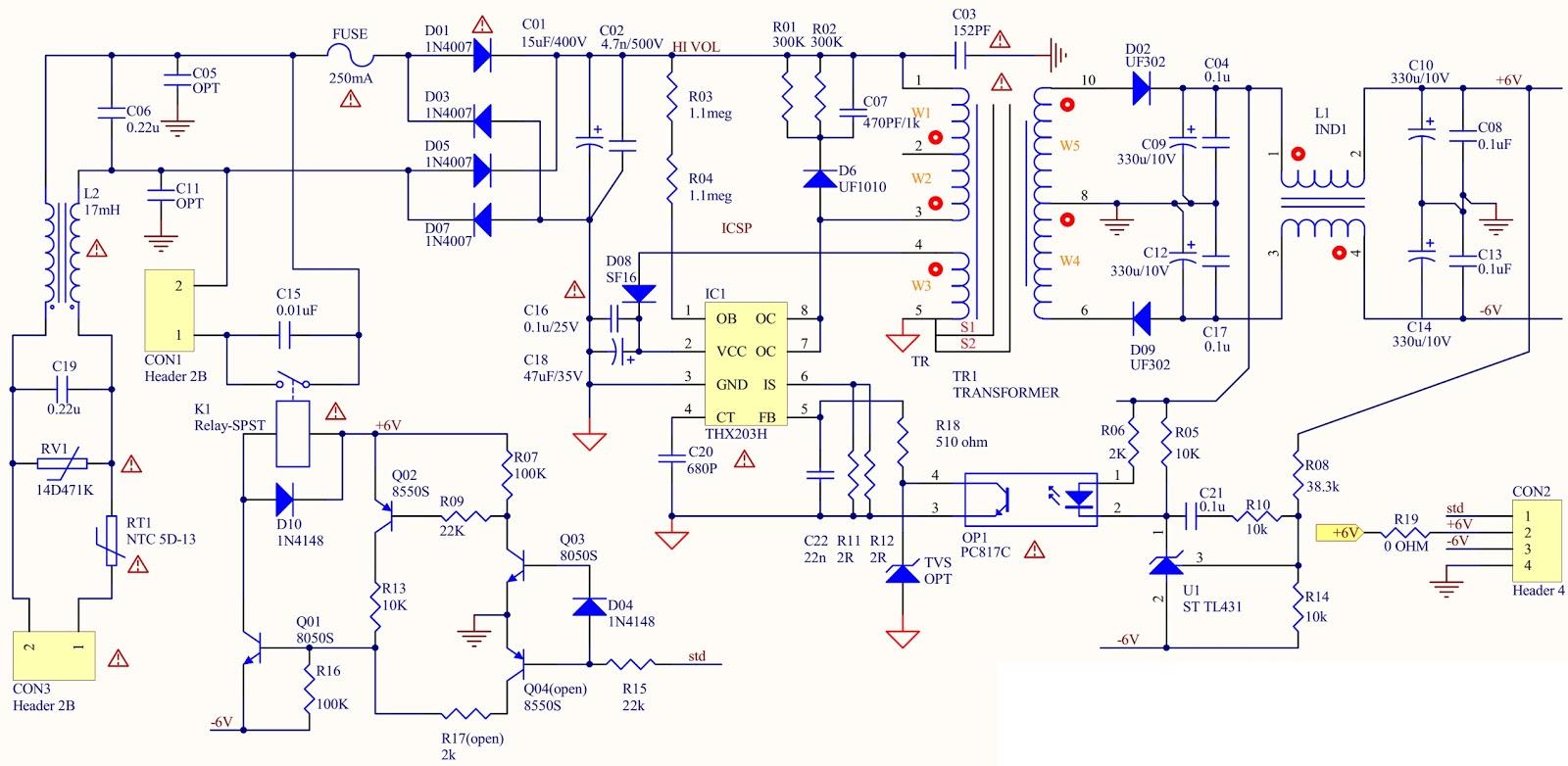 Микросхема an 17823 схема включения
