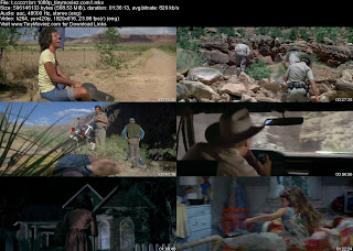 The Car (1977) 1080p BRRip 550MB