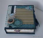 МК - переплеты и блокноты, обложки для паспорта