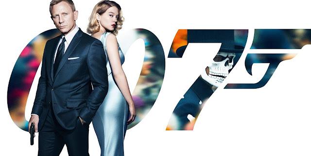 Veja Daniel Craig e Christoph Waltz no trailer final de 007 Contra SPECTRE