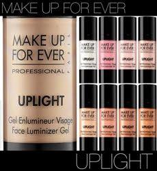 Makeup on Thirteen  Make Up Forever