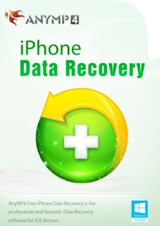 AnyMP4 Android Data Recovery Portable