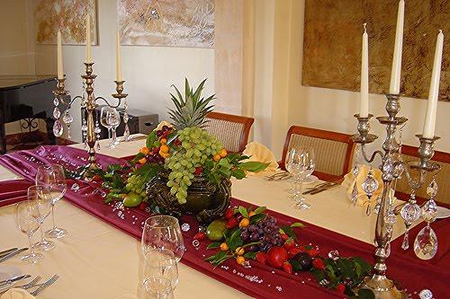 Encantador Decoración De La Cocina De Uva Fotos - Ideas para ...