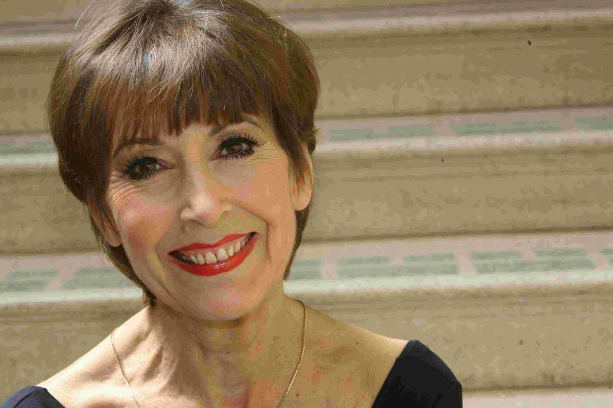 Anita Harris Anita Harris new picture