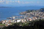 Ribeira, A Coruña