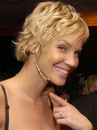 ashley scott pics