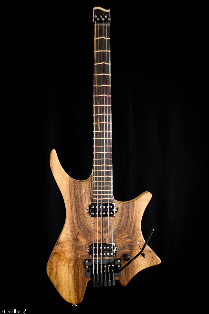 Jonas isaksson strandberg boden headless true for Strandberg boden 6