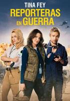 Reporteras en Guerra (2016)