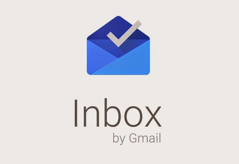 logo inbox google