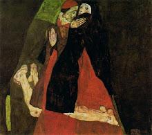 Hay amores prohibidos, Cardenal y monja, Egon Schiele