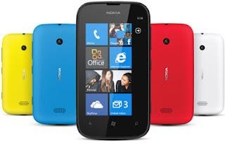 com berapa harga nokia lumia 510 keluaran terbaru vendor nokia dengan