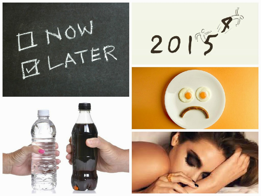 5 habits to kick in 2015