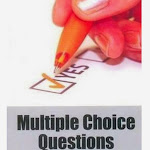 Multiple choice quetions in Library and Information Science