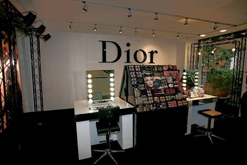 Dior vi invita a vivere 3 momenti di puro relax presso la profumeria ...