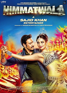 Himmatwala (2013) WEB DVDRip XviD 1CDRip Full Movie Free Download