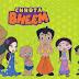 Chhota Bheem - 6th February 2014 on POGO in Hindi