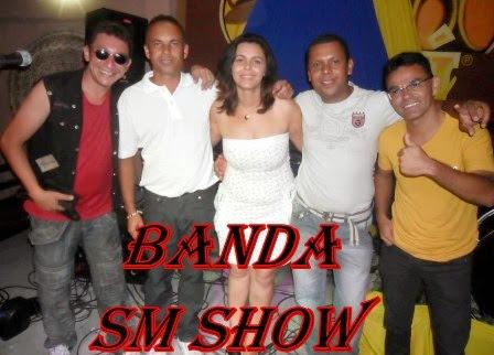 Banda SM SHOW