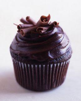 Chocolate Gourmet Cupcakes Recipes