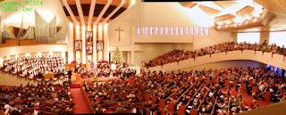 1st Baptist - Greenville, SC - ordain LGBT