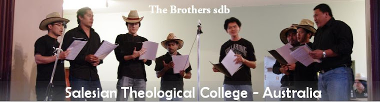 Salesian Theological College - Australia