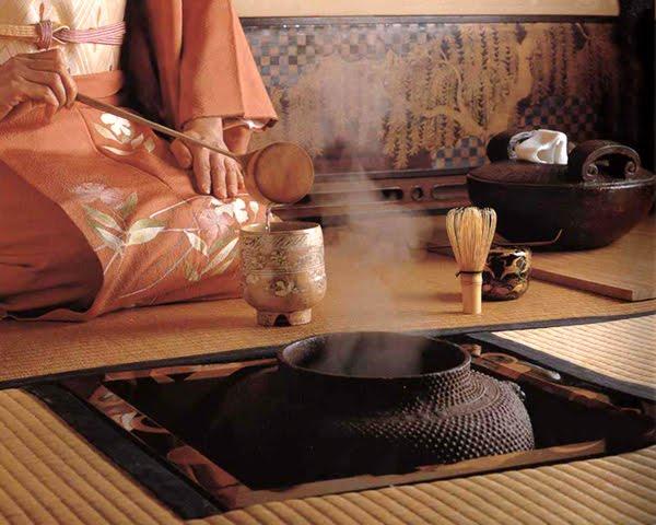 tea ceremony the quintessence of japan essay