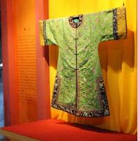 Concubinas+imperiales+dinastia+quing+1644-1911