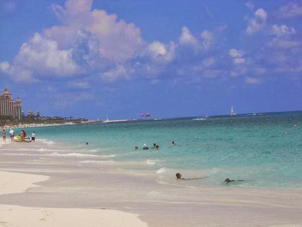 bahamas, atlantis, easy teaching tools