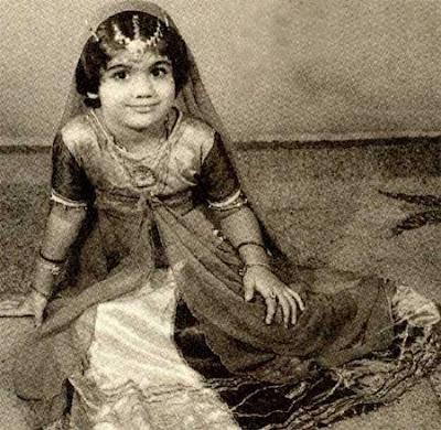 Rajasthan Royal young Silpa shetty  album stills