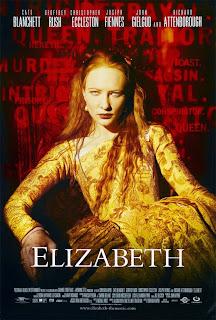 Watch Elizabeth (1998) movie free online