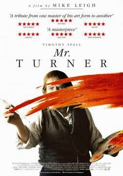 Mr. Turner en Español Latino