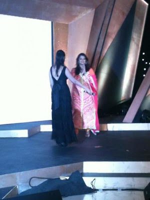 aishwarya rai at the loreal paris femina awards actress pics