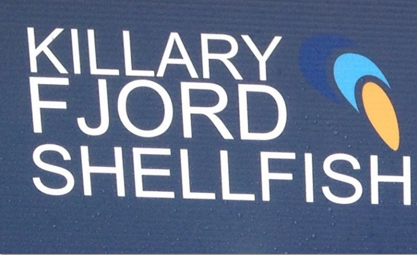 Killary Fjord Shellfish