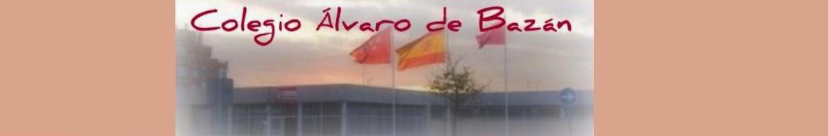 C.E.I.P. ÁLVARO DE BAZÁN-CIRCULARES