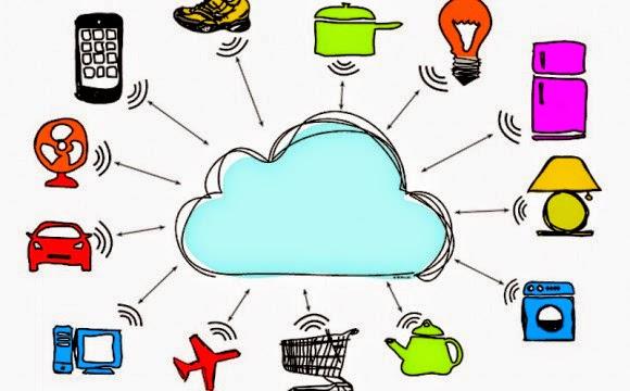 ¿El 'Internet de las cosas', Para qué nos podría servir?