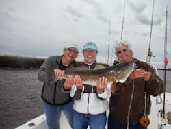 Biggest Redfish 2014