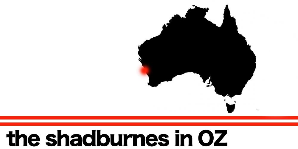 The Western Oz