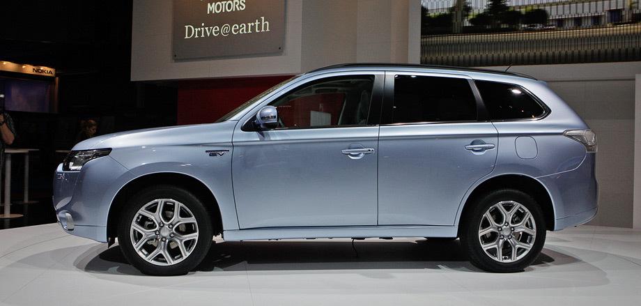 Future Models Mitsubishi 2015 Pajero New Mitsubishi   Autos Weblog