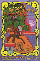 Saison & Farmhouse Ale Festival