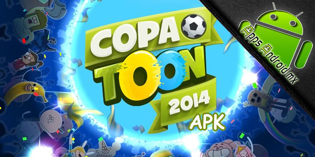 Copa Toon para Android (apk)