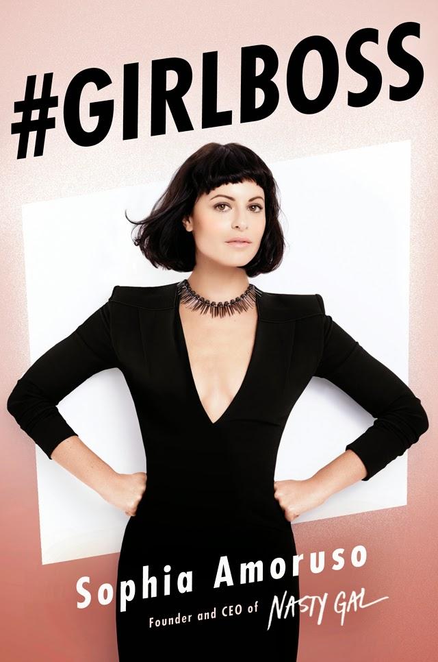 #GirlBoss Review