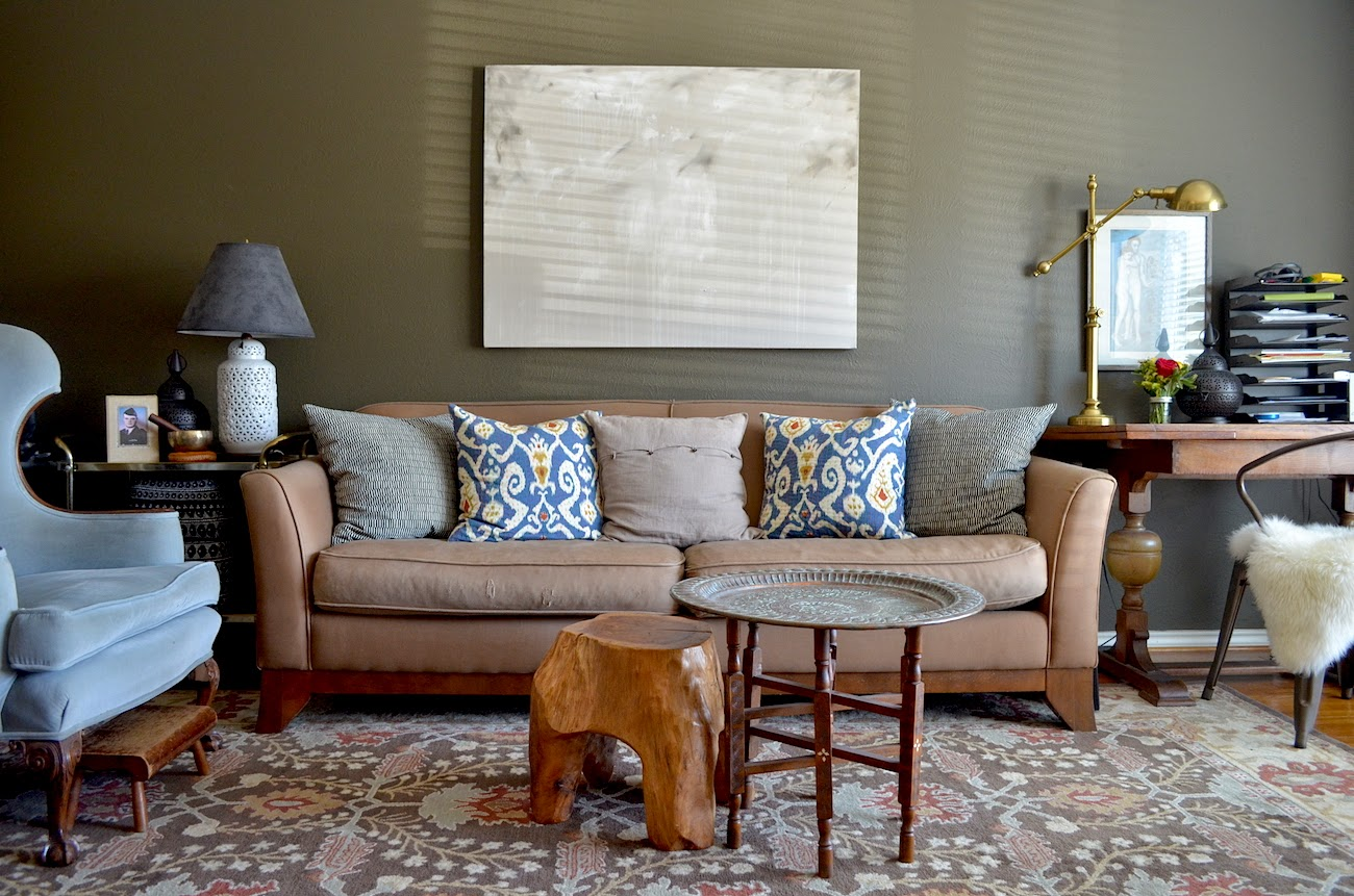 La Maison Boheme Shifting Perspectives My Living Room