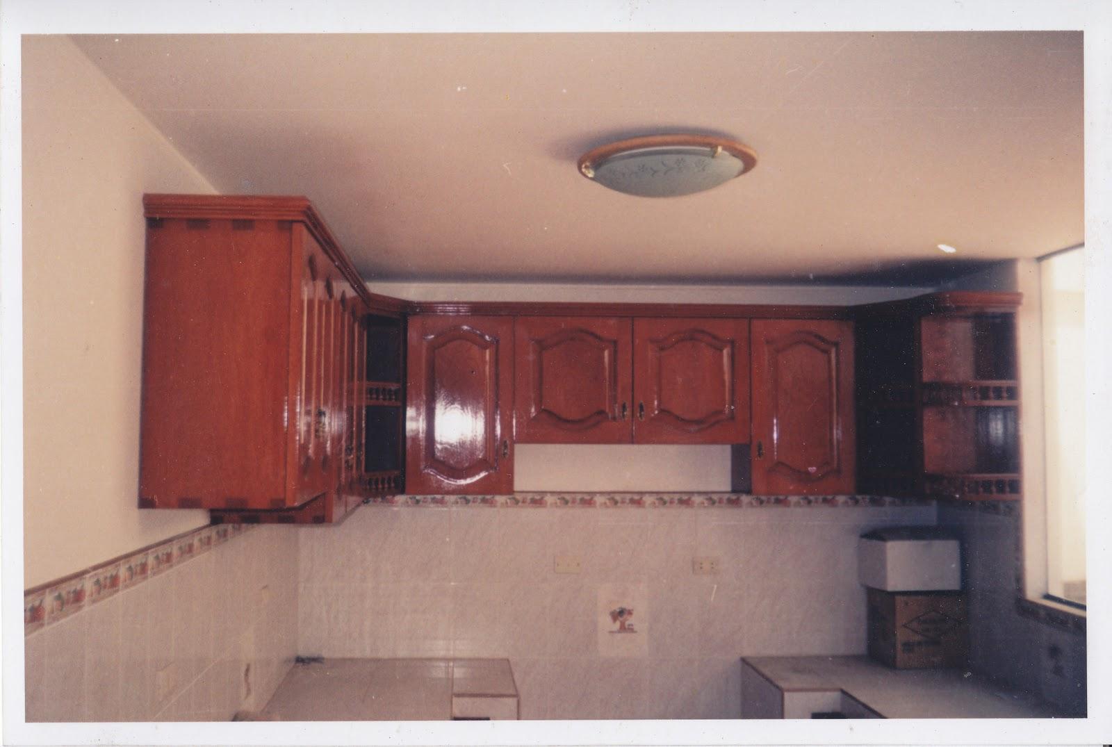 Puertas de madera puertas madera for Modelos de reposteros de cocina