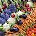 Buah dan Sayuran dengan Kandungan  Antioksidan Tertinggi
