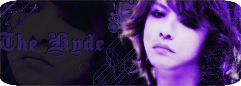 The Hyde ~Spanish~