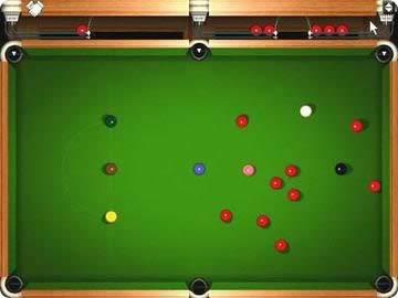 free Cue Club Snooker