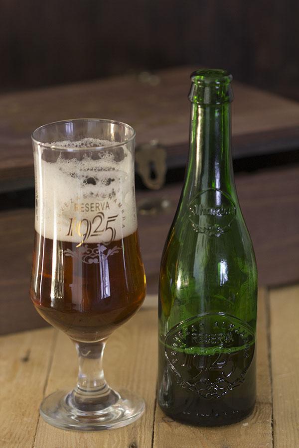 #artepordescubrir. Alhambra Reserva 1925, una cerveza con historia y tradición.