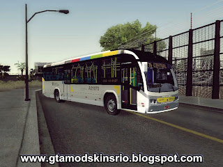 Neobus Mega BRS